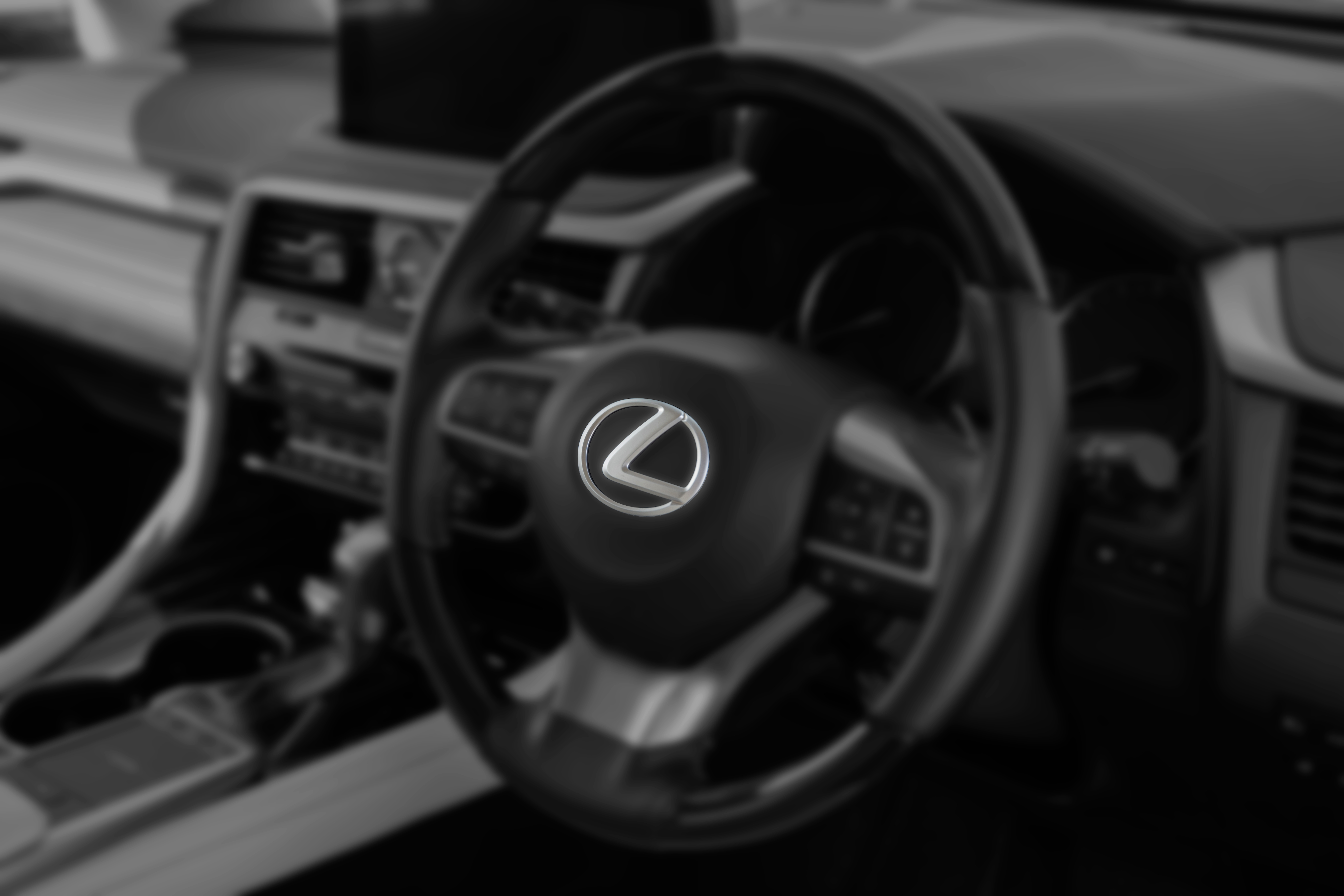 Article - Achieve A Luxury Auto Interior with Plastic Printed Parts